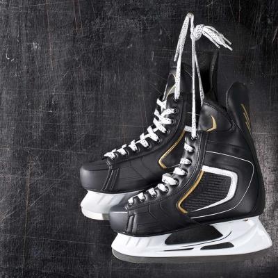 Fermeture de la patinoire