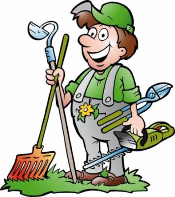 Offre d'emploi jardinier